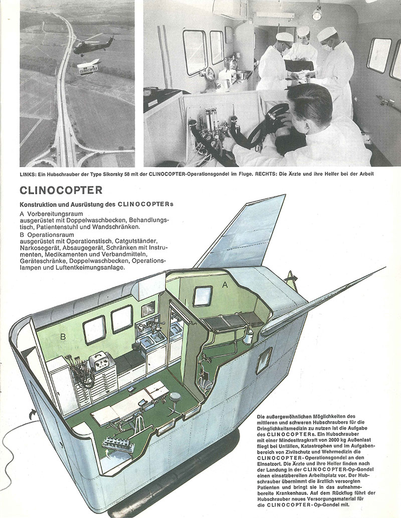 clinocopter